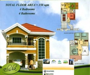 Sta Lucia Realty Royale Homes Marketing Philippines